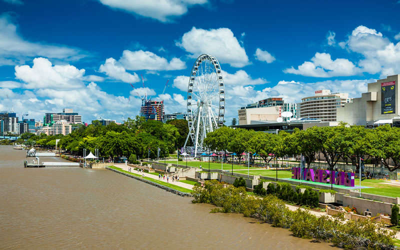 Brisbane Tourism Gold Coast