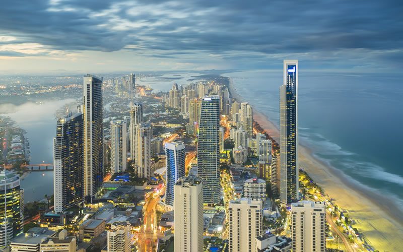 Gold Coast Tourism Gold Coast