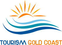 Tourism Gold Coast Logo