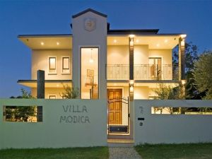 Villa Modica - Tourism Gold Coast