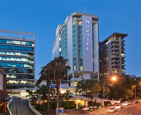 Novotel Brisbane - Tourism Gold Coast
