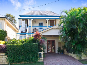 Swan Inn Bed and Breakfast - Tourism Gold Coast
