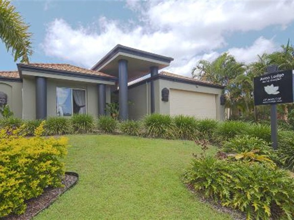 Avon Lodge BandB - Tourism Gold Coast
