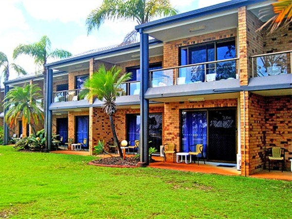 Bribie Waterways Motel