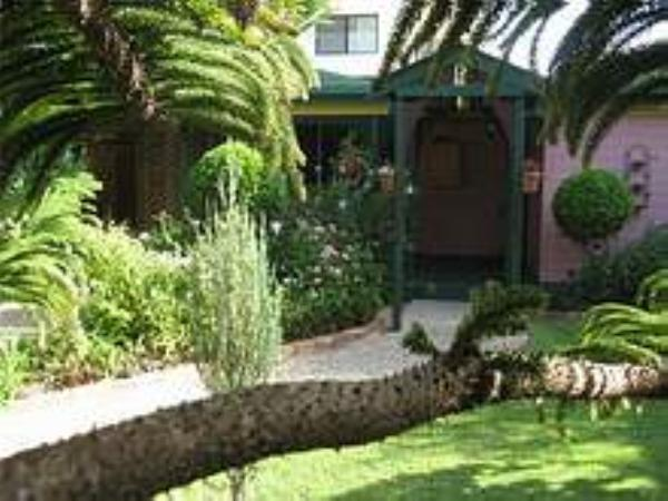 Chelsand Cottage - Tourism Gold Coast