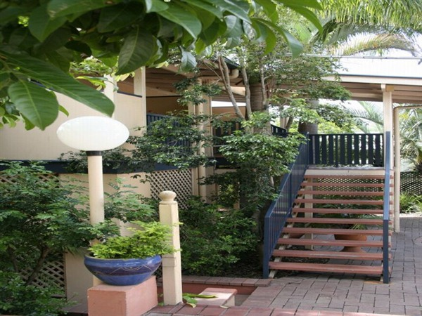 City Palms Motel - Tourism Gold Coast