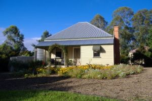 Mary Anns Cottage - Tourism Gold Coast