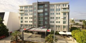 Metro Hotel Ipswich International - Tourism Gold Coast