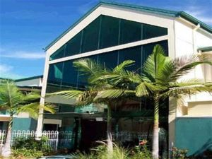 Pacific Resort Motel - Tourism Gold Coast