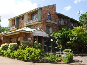 Toowong Villas - Tourism Gold Coast