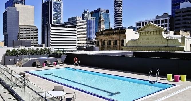 Hilton Brisbane - Tourism Gold Coast