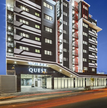 Quest Woolloongabba - Tourism Gold Coast