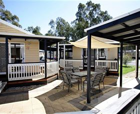 Yarraby Holiday Park - Tourism Gold Coast