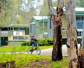 Yarraby Holiday Park - Aspen Parks - Tourism Gold Coast