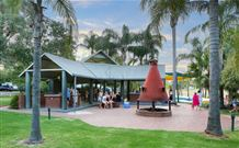 Boathaven Holiday Park - Tourism Gold Coast