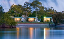 Boyds Bay Holiday Park - South - Tourism Gold Coast