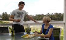 Discovery Holiday Parks Gerroa - Tourism Gold Coast