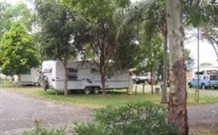Grafton Sunset Caravan Park - Tourism Gold Coast