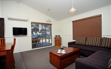 Huskisson White Sands Holiday Park - Tourism Gold Coast