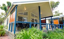 North Coast Holiday Parks Jimmys Beach - Tourism Gold Coast