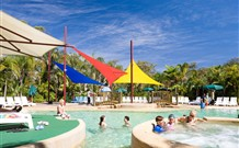 Ocean Beach NRMA Holiday Park - Tourism Gold Coast
