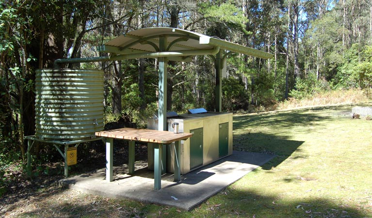 Youngville campground - Tourism Gold Coast