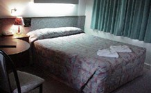 Abercrombie Motor Inn - Bathurst - Tourism Gold Coast