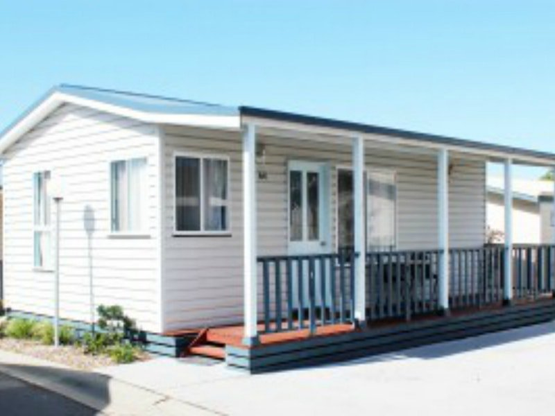 Redhead Beach Holiday Park - Tourism Gold Coast