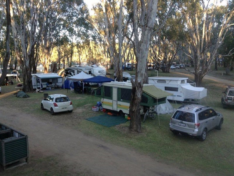 Bushlands on the Murray - Tourism Gold Coast