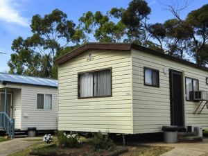 City Lights Caravan Park - Tourism Gold Coast