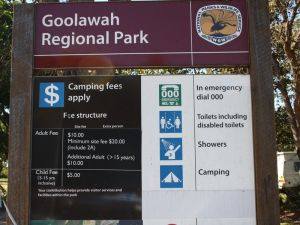 Goolawah National and Regional Parks - Tourism Gold Coast