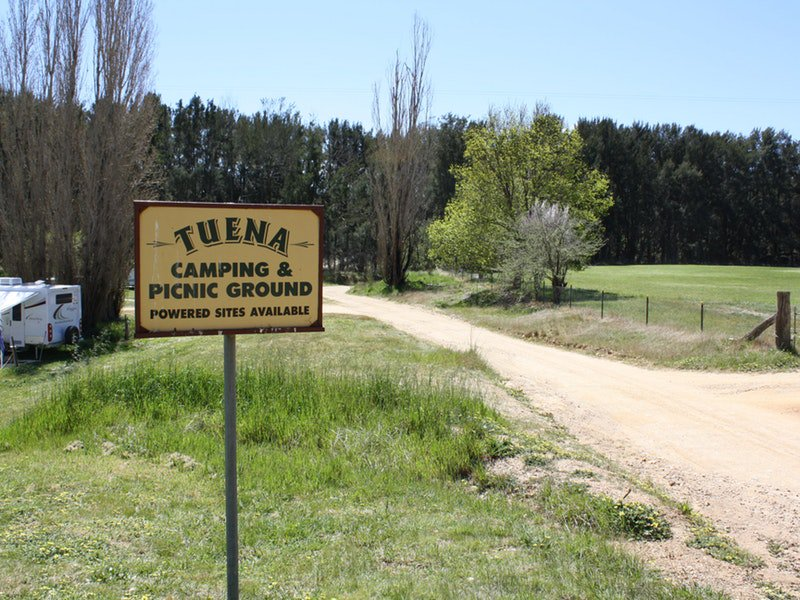Tuena Camping and Picnic Ground - Tourism Gold Coast