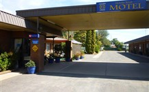 Nicholas Royal Motel - Hay - Tourism Gold Coast
