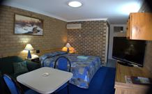 Settlers Motor Inn - Tenterfield - Tourism Gold Coast