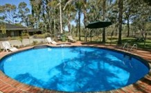 Two Rivers Motel - Wentworth - Tourism Gold Coast