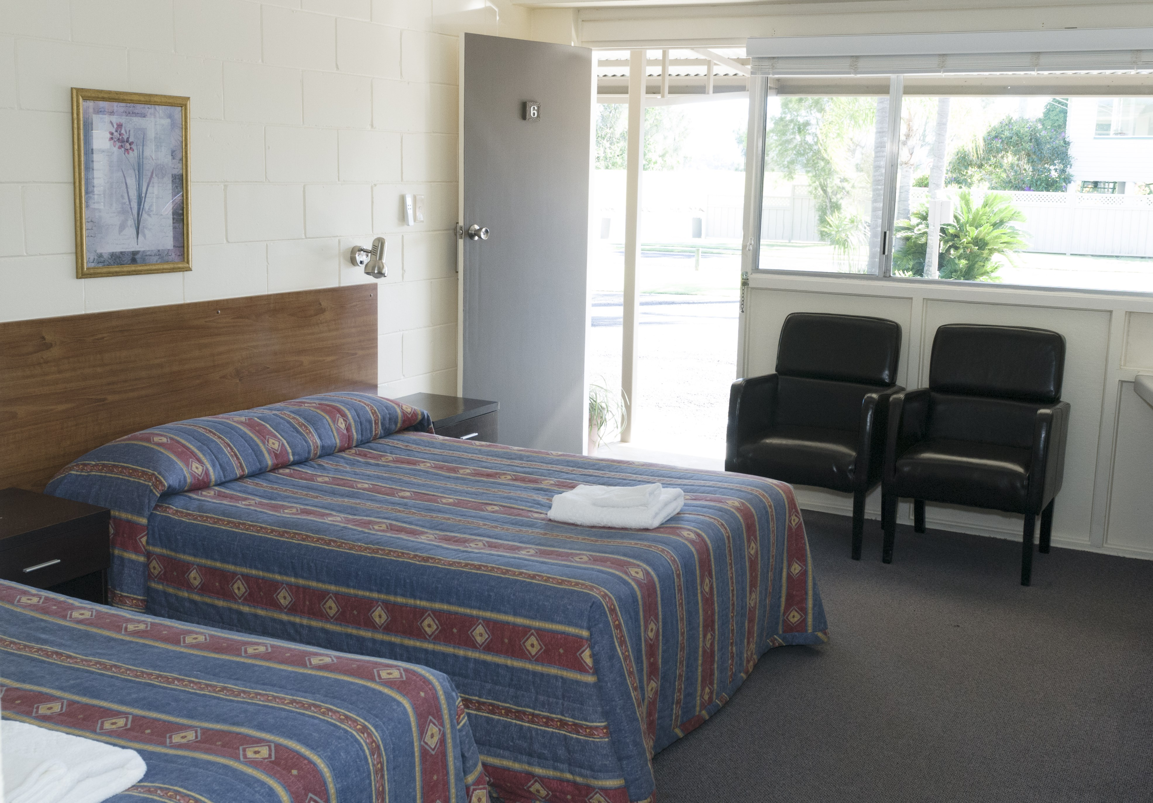 Waterview Motel - Maclean - Tourism Gold Coast