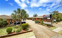 Woongarra Motel - North Haven - Tourism Gold Coast
