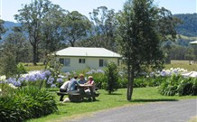 Big Bell Farm - Tourism Gold Coast