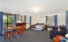 Ambleside Bed and Breakfast Cabins - Tourism Gold Coast