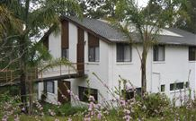 Chalet Swisse Spa Retreat - - Tourism Gold Coast