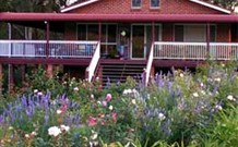 Rose Patch Bed and Breakfast - Tourism Gold Coast