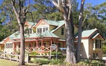 Sandholme Guesthouse - Tourism Gold Coast