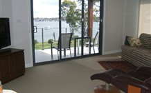 Wangi Sails Bed and Breakfast - - Tourism Gold Coast