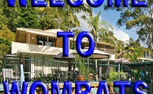 Wombats Bed and Breakfast and Apartments - Tourism Gold Coast