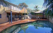 Bidgee Bankside Cottage - Tourism Gold Coast