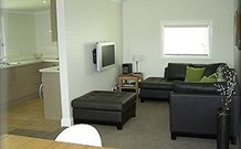 Chasin Opal Holiday Park - Tourism Gold Coast