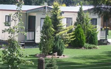 Jervis Bay Holiday Cabins - Tourism Gold Coast
