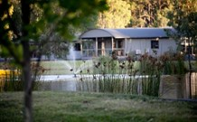 Mt Clunie Cabins - Tourism Gold Coast