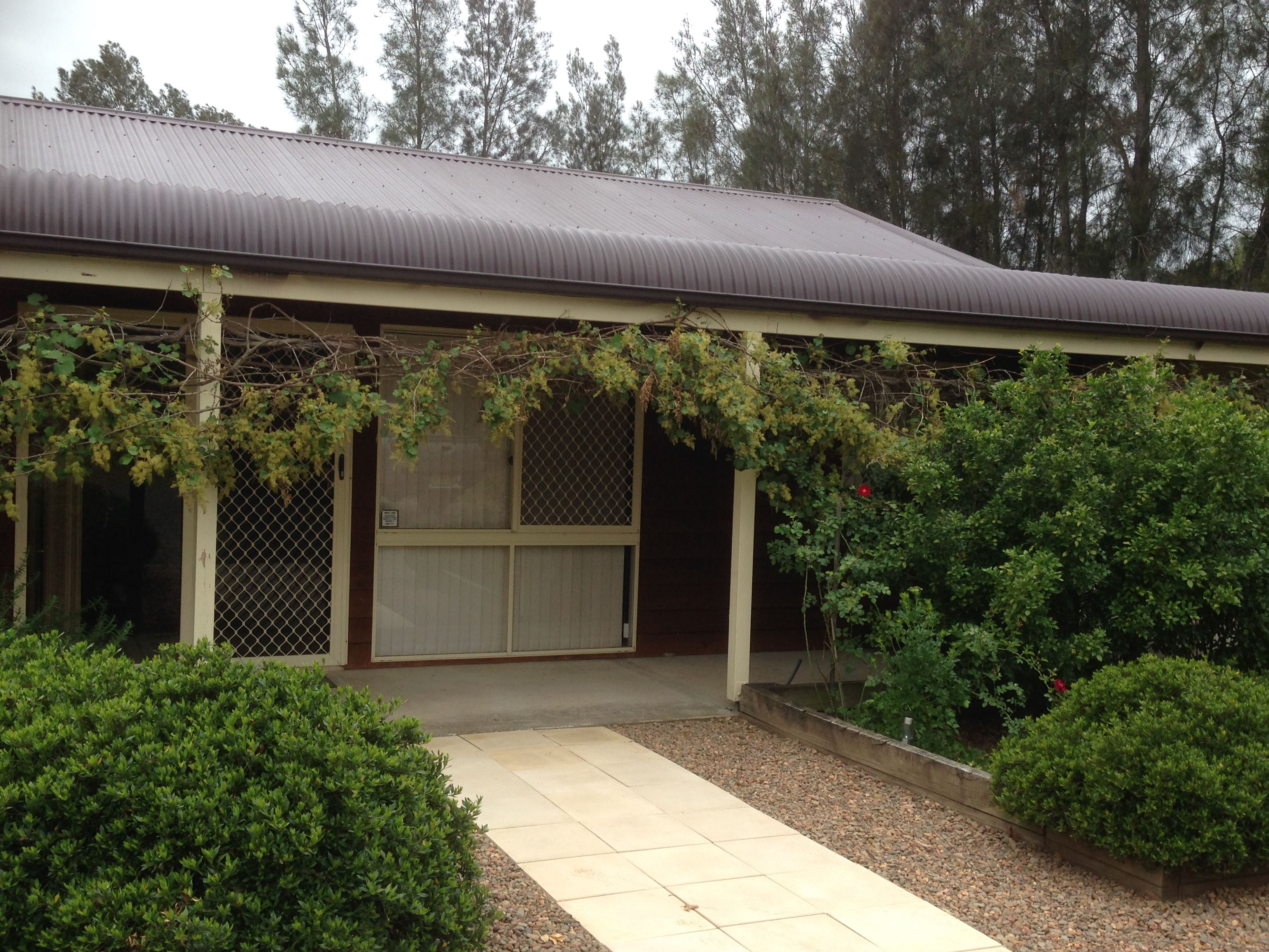 Mount Clunie Cabins - Tourism Gold Coast