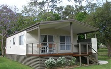 The Dairy Vineyard Cottage - Tourism Gold Coast